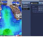 Monitoring sklepu i hurtowni Mapa ciepła